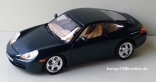 bburago porsche bburago modellautos 1 18 bburago made. Black Bedroom Furniture Sets. Home Design Ideas